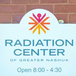 Radiation Center of Greater Nashua